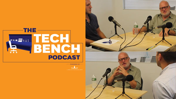 The Tech Bench Podcast Series Launches with Jim Puckett of Basel Action Network