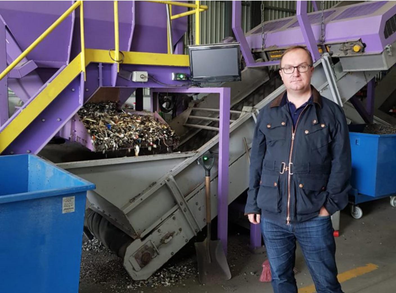 E-scrap plastics: 'We need to press the reset button'