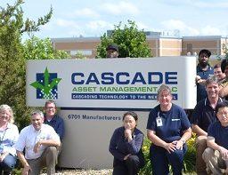 Cascade Asset Management Addresses Digital Equity