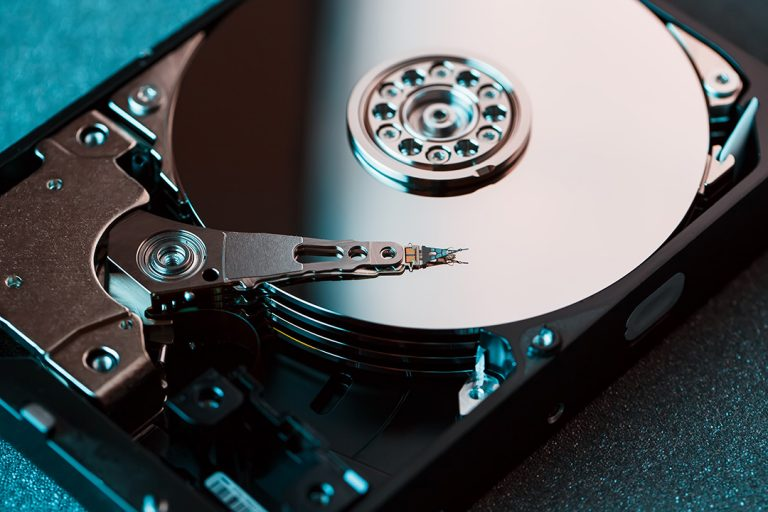 Study finds sensitive data remains on used drives