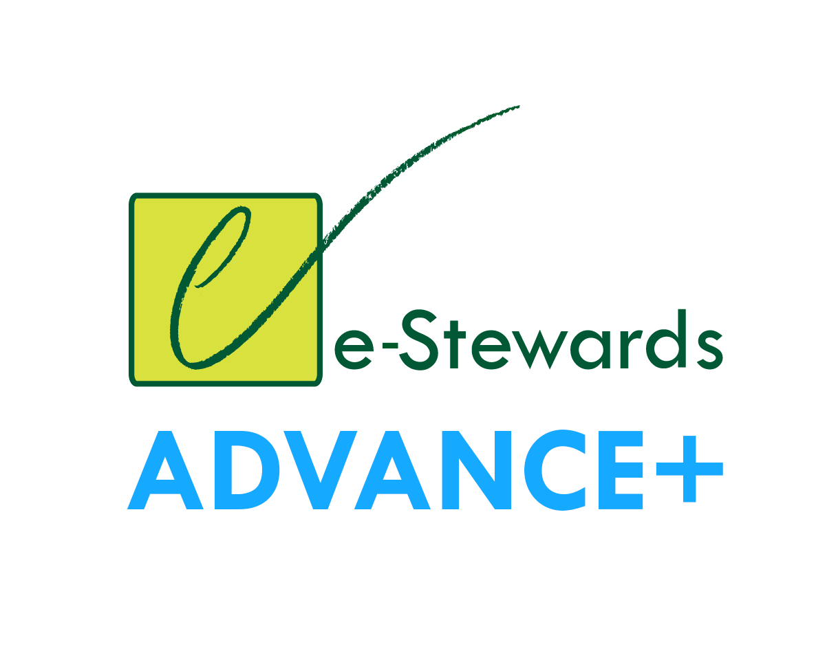 Participants in e-Stewards Disability Employment Program Announced